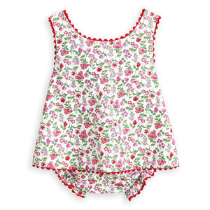 Bella Bliss, Baby Girl Apparel - Outfit Sets,  Estella Bloomer Set