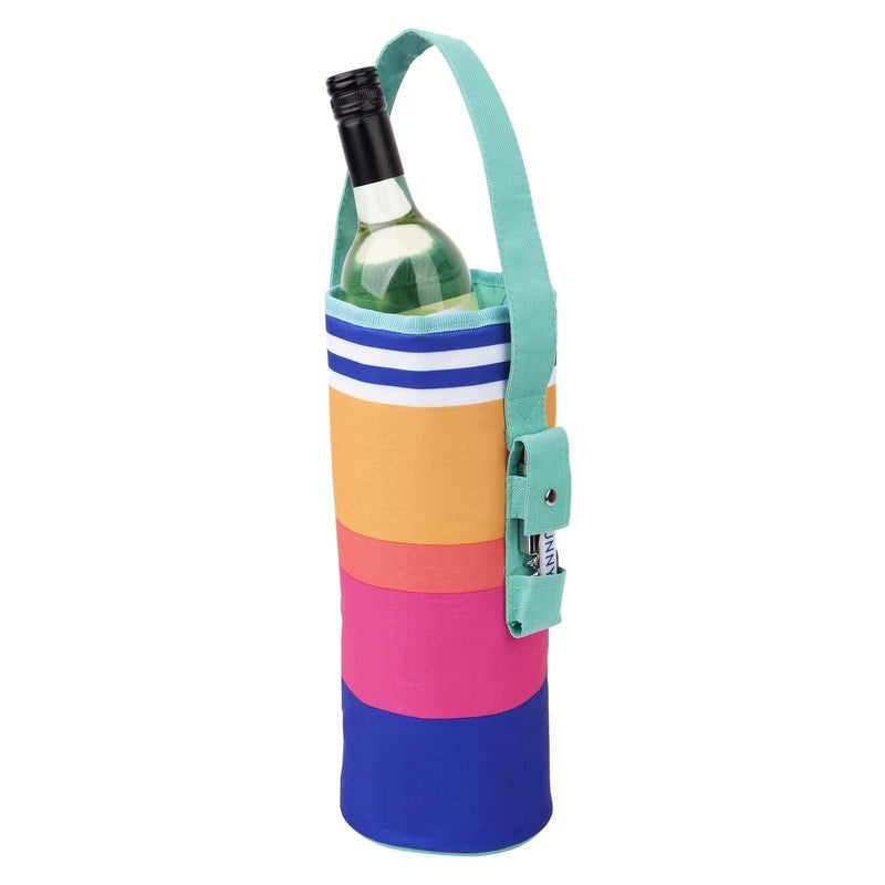 Catalina Cooler Bottle Tote-Gifts-Sunnylife-Eden Lifestyle