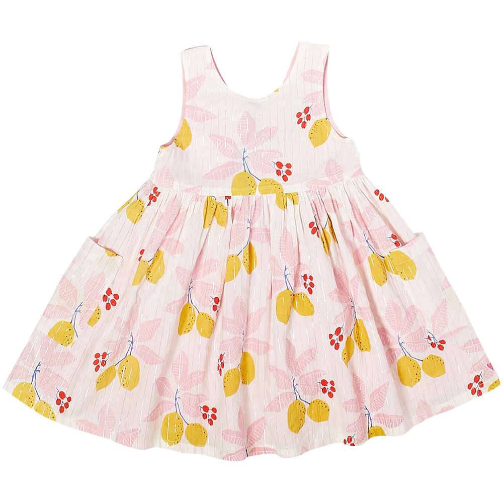 Pink Chicken Alyssa Dress - Eden Lifestyle