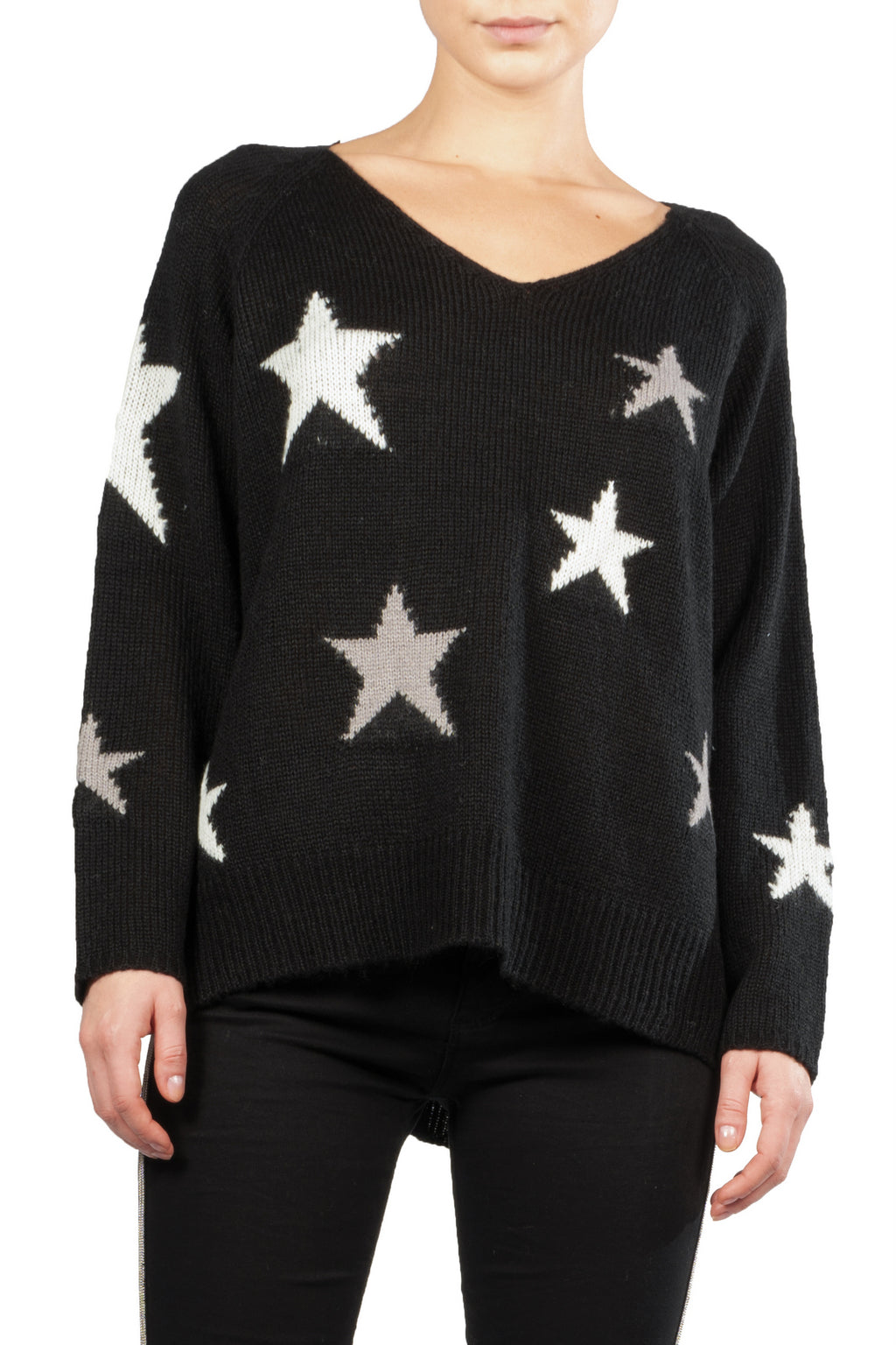 Reach for the Stars Sweater