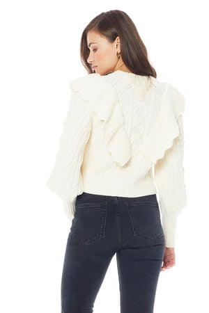 Saltwater Luxe, Women - Shirts & Tops,  Saltwater Luxe Janis Sweater