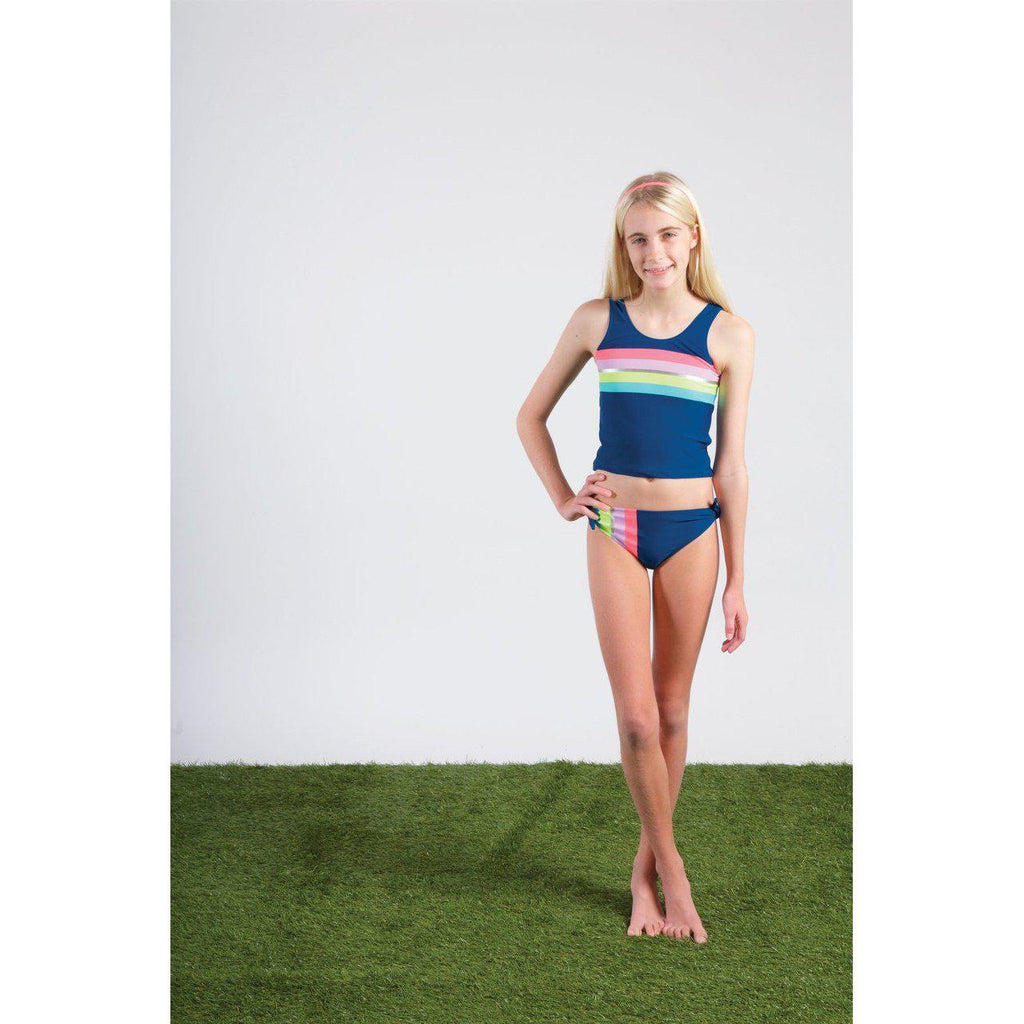 Its All Rainbows Tankini