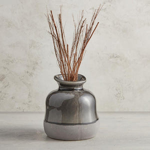 Eden Lifestyle, Home - Decorations,  Small Dual Tone Vase