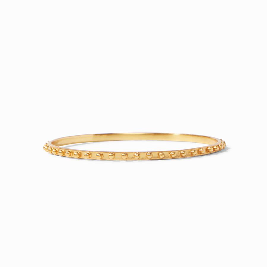 Julie Vos - SoHo Gold Bangle