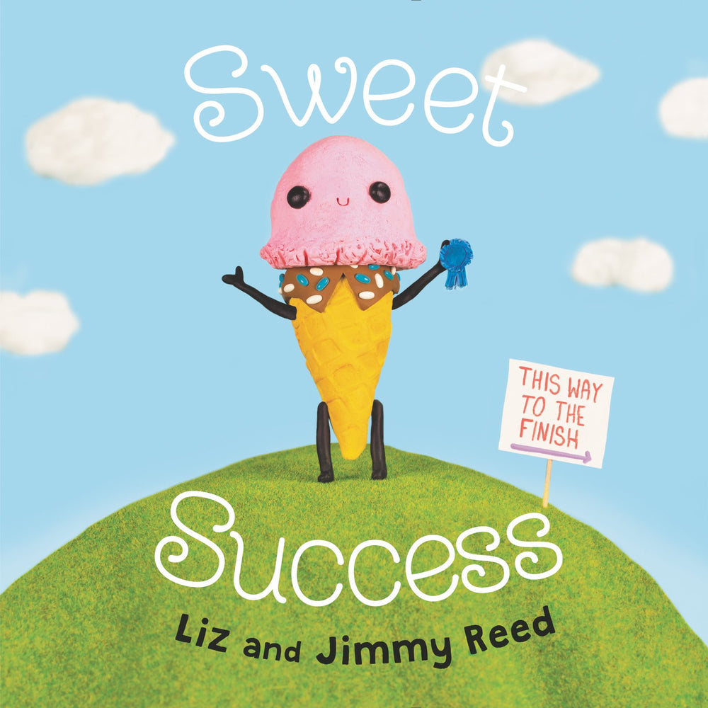 Eden Lifestyle, Books,  Sweet Success