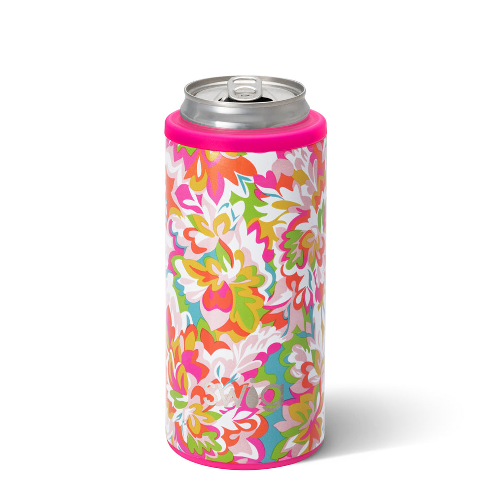 Swig Hawaiian Punch Skinny Can Cooler (12oz) - Eden Lifestyle