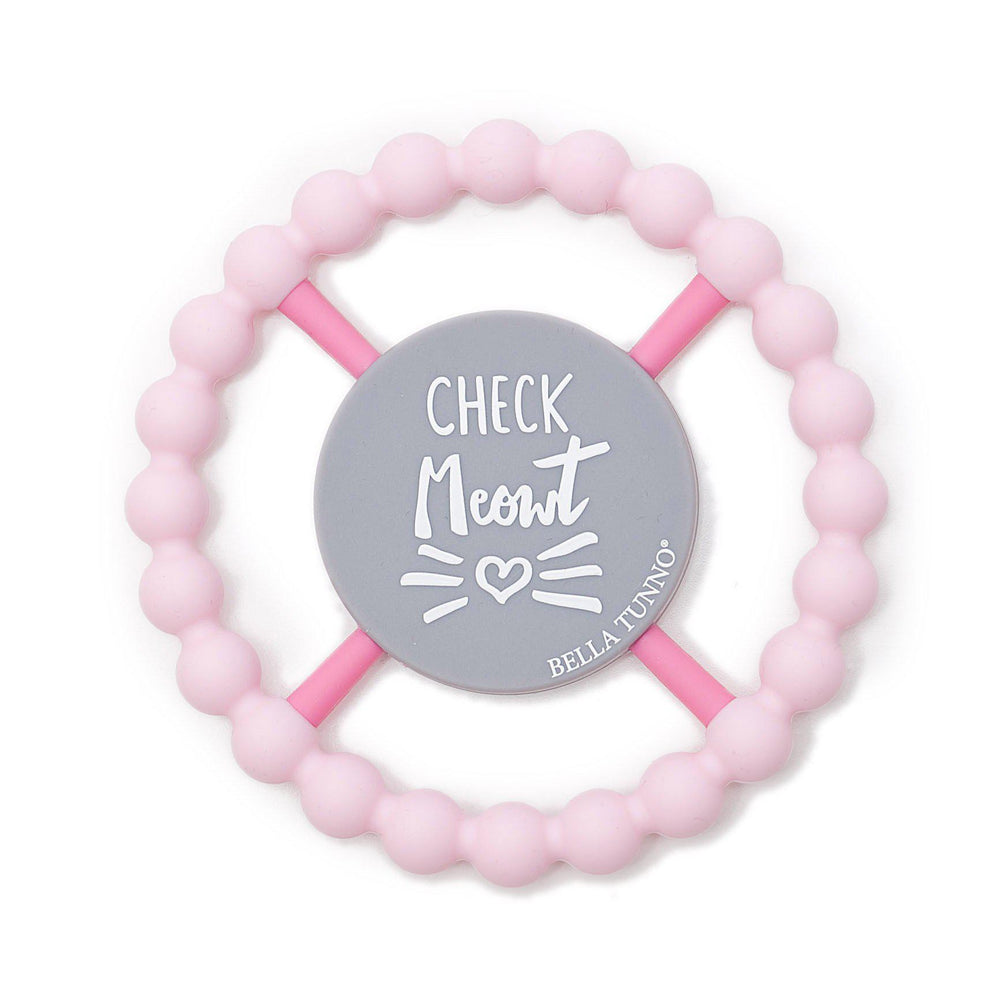 Bella Tunno Happy Teether-Baby - Teethers-Bella Tunno-Check Meout-Eden Lifestyle