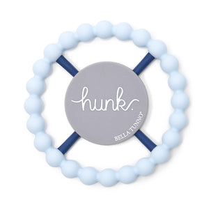 Bella Tunno Happy Teether-Baby - Teethers-Bella Tunno-Hunk-Eden Lifestyle
