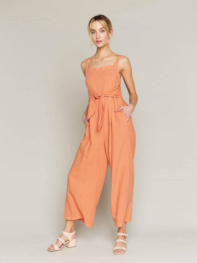 Thread & Supply, Women - Rompers,  Beach Day Jumpsuit