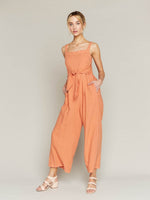 Beach Day Jumpsuit