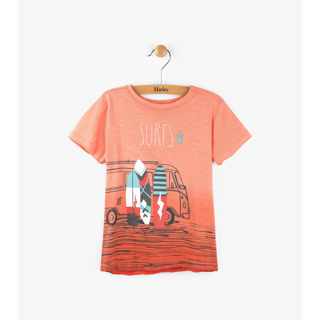 Surfs Up Tee-Tees-Hatley-2-Eden Lifestyle
