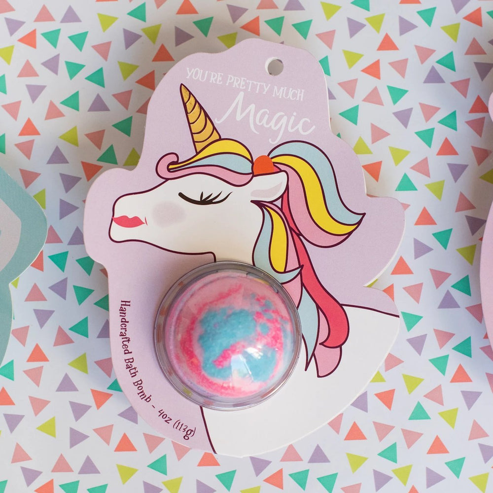Cait + Co, Gifts - Bath Bombs,  Unicorn Magic Bath Bomb
