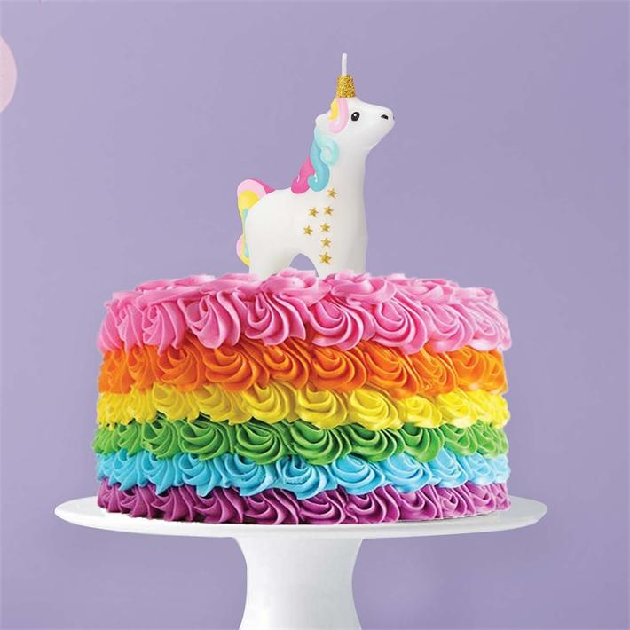 Unicorn Candle-Home - Candles-Eden Lifestyle-Eden Lifestyle