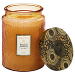 Voluspa, Home - Candles,  Voluspa - Baltic Amber - Large Jar Candle