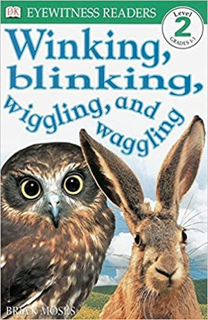 Eden Lifestyle, Books,  Winking, Blinking, Wiggling, and Waggling