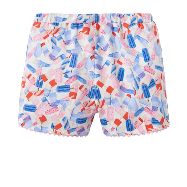 SUZETTE LOLLY DITSY SHORT