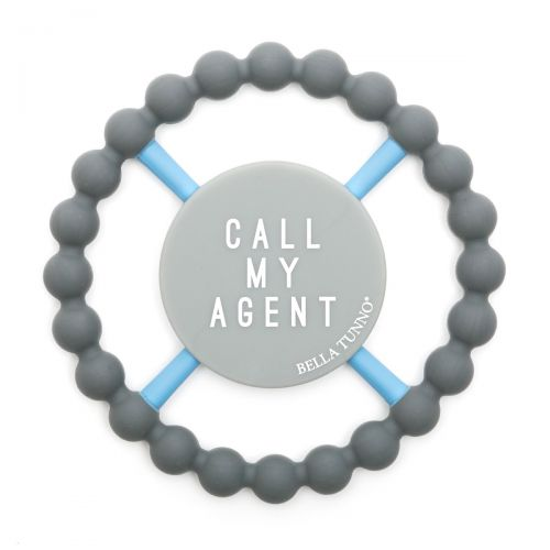Bella Tunno Happy Teether-Baby - Teethers-Bella Tunno-Call My Agent-Eden Lifestyle