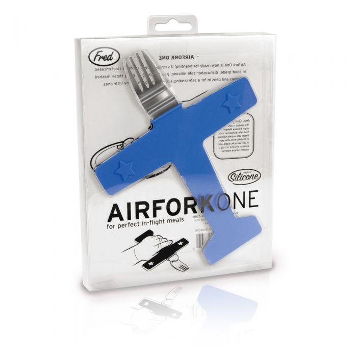 Fred & Friends, Gifts,  Airfork One - Kids Utensil