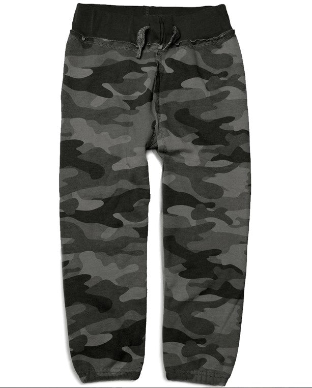 Appaman - Gym Sweats - Carbon Camo