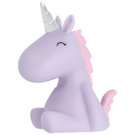 Baby Unicorn Night Light
