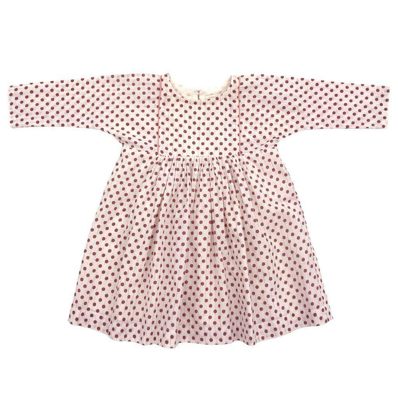 Pink Chicken | Bette Dress
