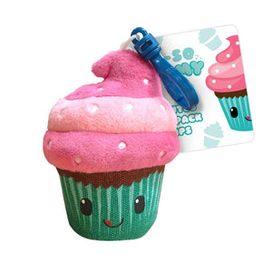 Backpack Buddies-Gifts - Kids Misc-Scentco-Cupcake-Eden Lifestyle