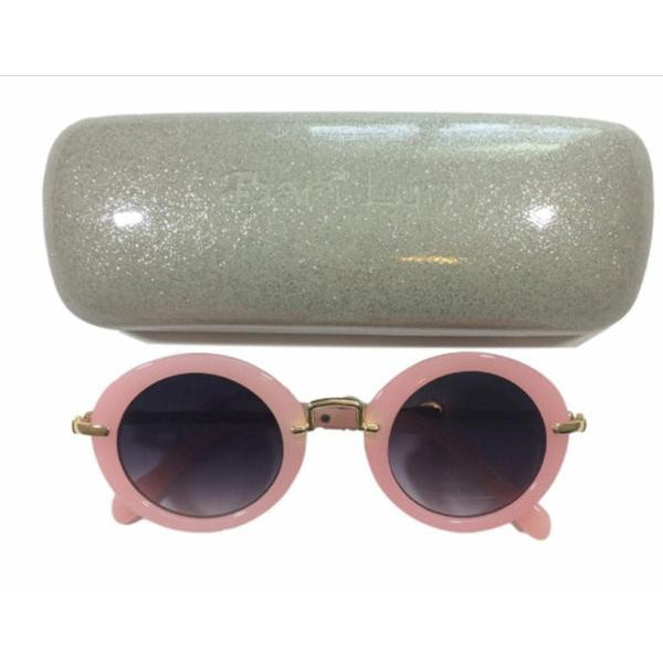 Bari Lynn Crystallized Sunglasses-Accessories - Sunglasses-Bari Lynn-Eden Lifestyle