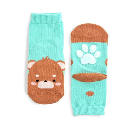 Bear Socks-Accessories - Socks-Eden Lifestyle-0-18M-Eden Lifestyle