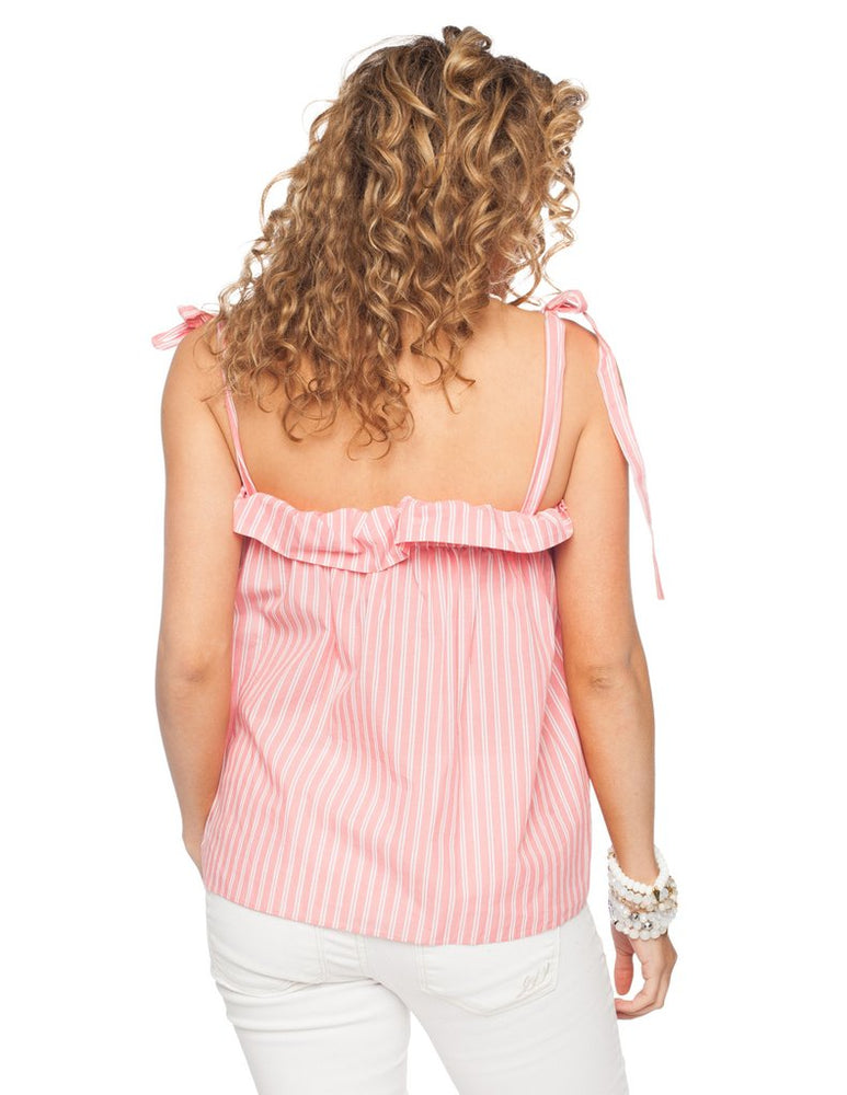 Buddy Love, Women - Shirts & Tops,  Bermuda Tank