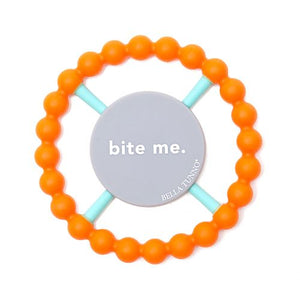 Bella Tunno Happy Teether-Baby - Teethers-Bella Tunno-Bite Me-Eden Lifestyle