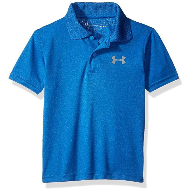 Match Play Polo-Boy - Shirts-Under Armour-4-Eden Lifestyle