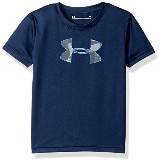 Under Armour, Tees,  Alpha Big Logo Tee