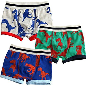 Boys Boxer Briefs-Accessories - Other-Eden Lifestyle-2-Eden Lifestyle