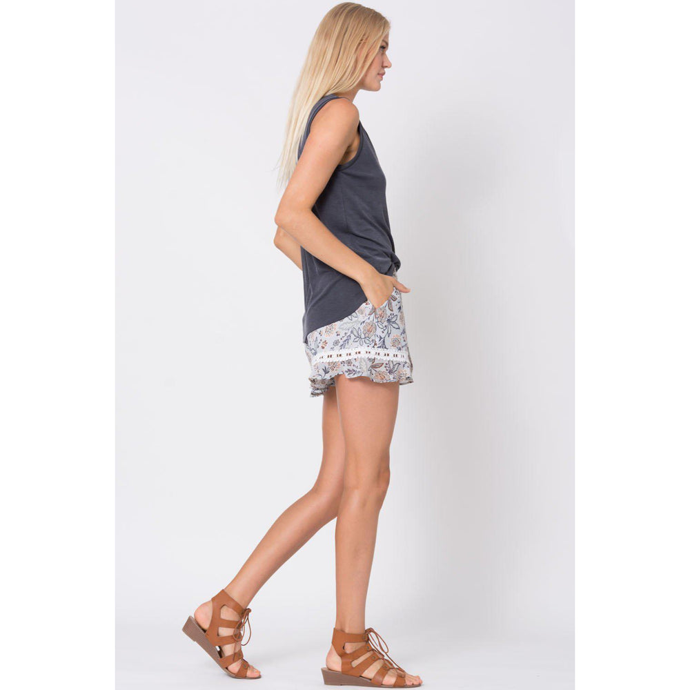 Eden Lifestyle, Women - Loungewear,  Breeze Shorts