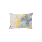 Butterfly Garden Outdoor Pillow