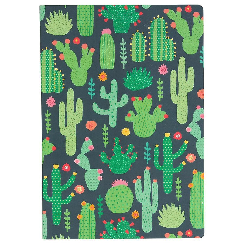 Eden Lifestyle, Gifts,  Cactus Notebook