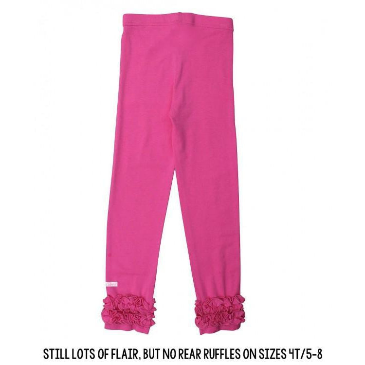 Candy Ruffle Leggings-Leggings-Ruffle Butts-2T-Eden Lifestyle