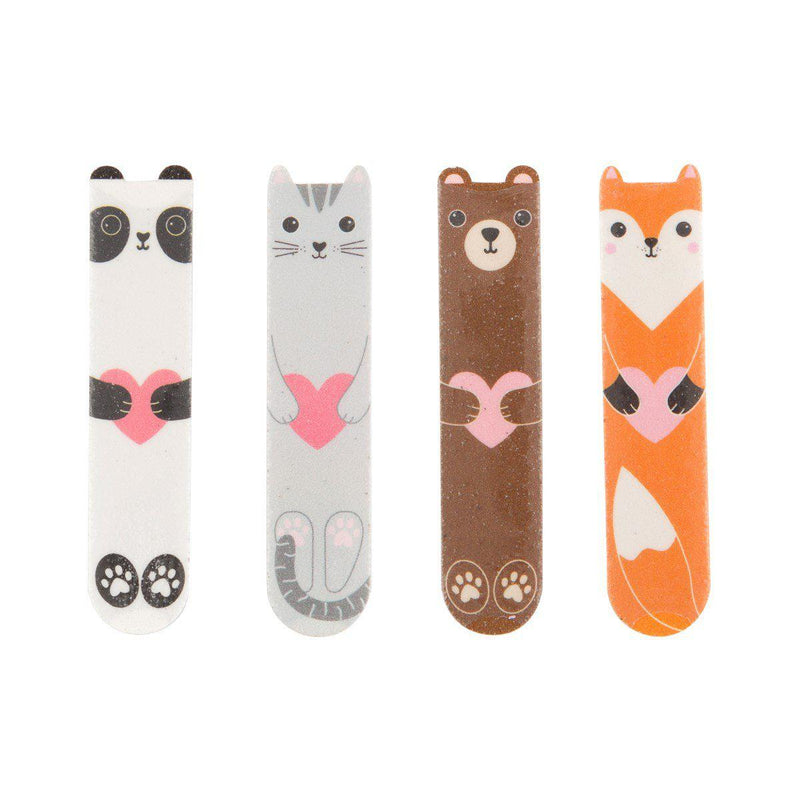 Eden Lifestyle, Accessories,  Cat Nail Files