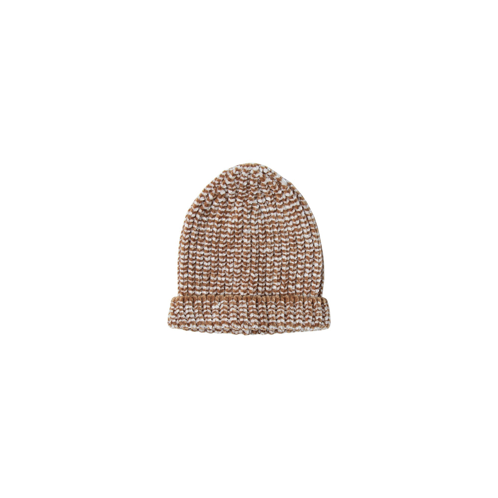 Rylee and Cru, Accessories - Hats,  Rylee & Cru Saddle Stripe Chenille Beanie