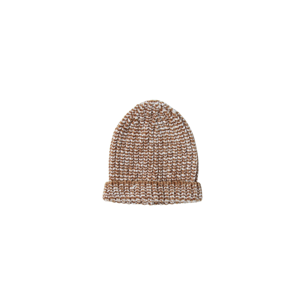 Rylee & Cru Saddle Stripe Chenille Beanie-Accessories - Hats-Rylee and Cru-Small-Eden Lifestyle