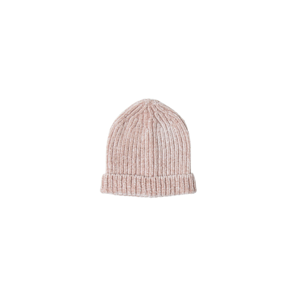 Rylee & Cru Petal Chenille Beanie-Accessories - Hats-Rylee and Cru-Small/Medium-Eden Lifestyle