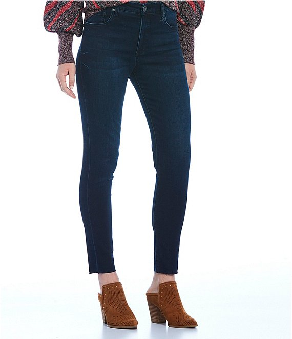 KUT from the Kloth, Women - Denim,  KUT from the Kloth | CONNIE HIGH RISE FAB AB
