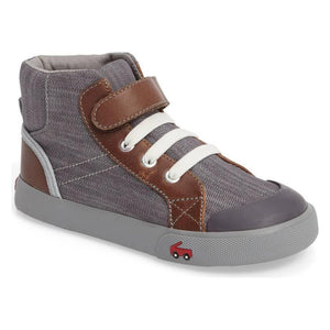 Dane-Shoes - Boy-See Kai Run-6-Eden Lifestyle