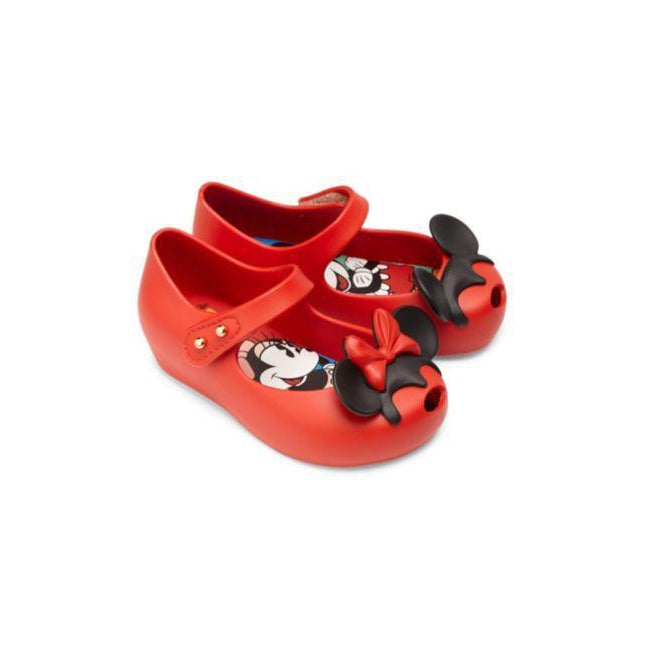 Ultra Girl - Minnie Mouse-Shoes-Mini Melissa-5-Eden Lifestyle