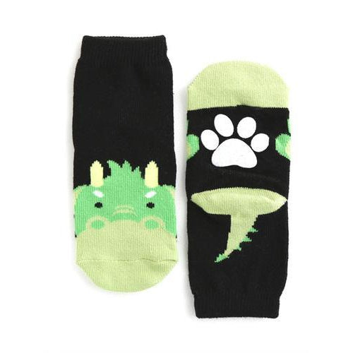 Dragon Socks-Accessories - Socks-Eden Lifestyle-0-18M-Eden Lifestyle