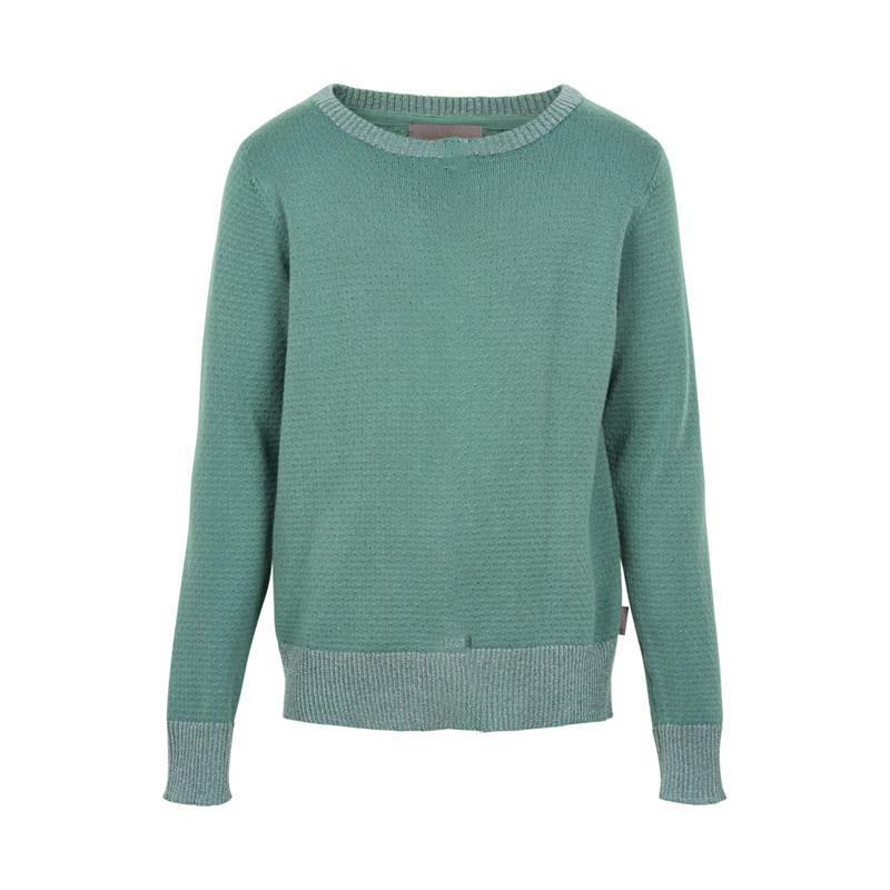 Creamie, Girl - Shirts & Tops,  Creamie | Pullover Sagebrush Green