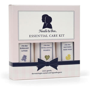 Essential Care Kit-Baby - Bathing-Noodle and Boo-Eden Lifestyle