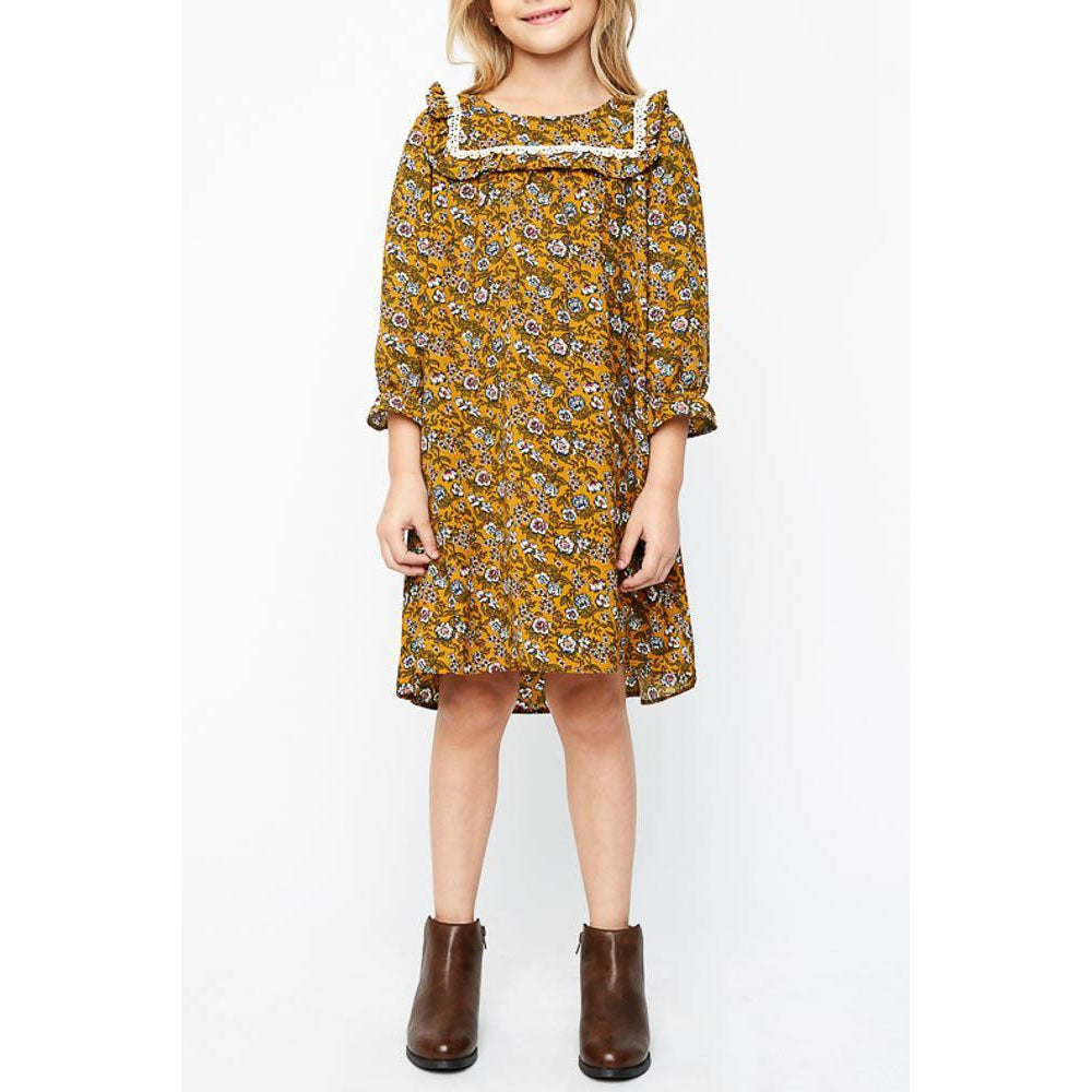 Ethel Dress-Girl - Dresses-Hayden LA-7-Eden Lifestyle