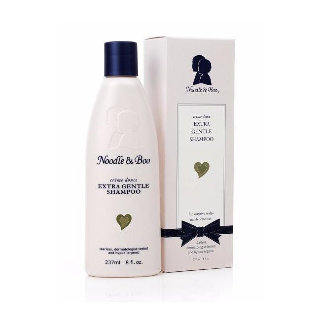 Extra Gentle Shampoo-Baby - Bathing-Noodle and Boo-Eden Lifestyle