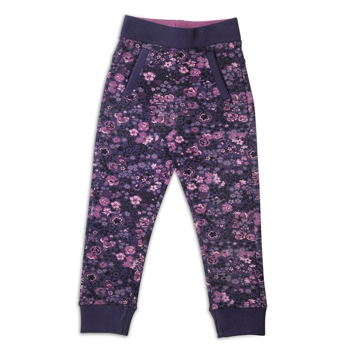 Frozen Garden Leggings-Girl - Leggings-Noruk-4-Eden Lifestyle